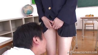 Bizarre darling getting fucked and she loves it real well