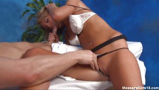 Lewd Ella Marie rides a boner and reaches a huge large o